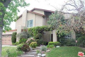 Photo of 10401 JELLICO Avenue, Granada Hills, CA 91344 (MLS # 19505852)