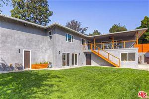 Photo of 4540 PALMERO Drive, Los Angeles , CA 90065 (MLS # 19528852)