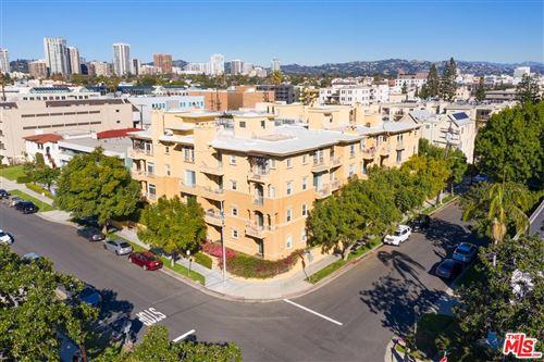 Photo of 10641 MISSOURI Avenue #105, Los Angeles , CA 90025 (MLS # 20541852)