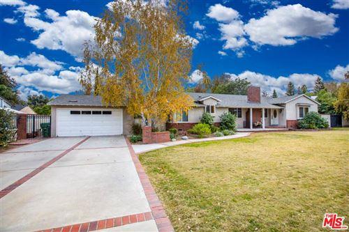 Photo of 22700 CALVERT Street, Woodland Hills, CA 91367 (MLS # 20542852)