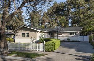 Photo of 5489 North BRYN MAWR Street, Ventura, CA 93003 (MLS # 218008852)