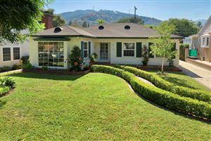 Photo of 3435 SIERRA VISTA Avenue, Glendale, CA 91208 (MLS # 818003852)