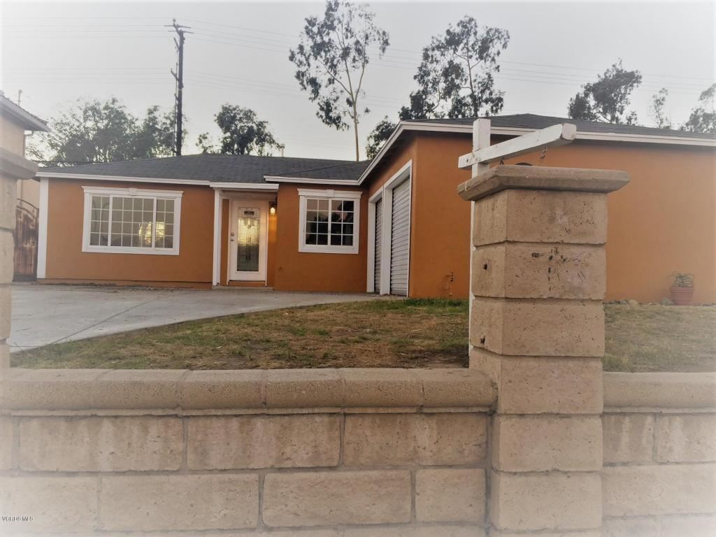 Photo for 1553 North 5TH Street, Port Hueneme, CA 93041 (MLS # 217014852)