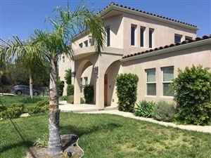 Photo of 310 ANACAPA Drive, Camarillo, CA 93010 (MLS # 218003853)