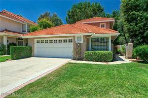 Photo of 199 SAINT THOMAS Drive, Oak Park, CA 91377 (MLS # 219008853)