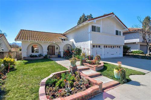 Photo of 2058 LINDENGROVE Street, Westlake Village, CA 91361 (MLS # 220001853)