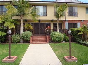 Photo of 312 North LOUISE Street #201, Glendale, CA 91206 (MLS # 319002853)