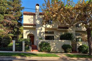 Photo of 506 GARFIELD Avenue #A, South Pasadena, CA 91030 (MLS # 819004853)