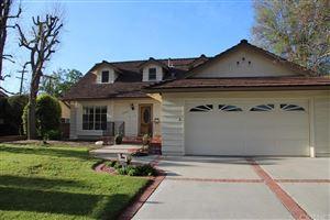 Photo of 16820 BIRCHER Street, Granada Hills, CA 91344 (MLS # SR18089853)