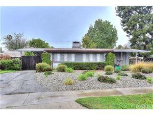 Photo of 7867 MELVIN Avenue, Reseda, CA 91335 (MLS # SR18106853)