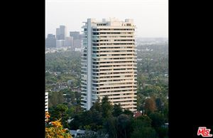 Photo of 9255 DOHENY Road #2501, West Hollywood, CA 90069 (MLS # 17233854)