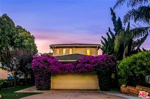 Photo of 7828 West 83RD Street, Playa Del Rey, CA 90293 (MLS # 17250854)