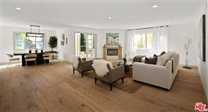 Photo of 1323 North SWEETZER Avenue #201, West Hollywood, CA 90069 (MLS # 17296854)