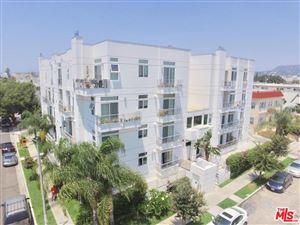Photo of 401 North SERRANO Avenue #101, Los Angeles , CA 90004 (MLS # 18330854)