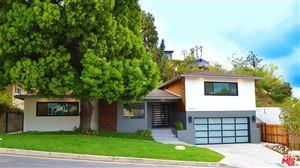 Photo of 3727 WRIGHTWOOD Drive, Studio City, CA 91604 (MLS # 18342854)