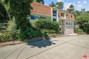 Photo of 9029 ST IVES Drive, Los Angeles , CA 90069 (MLS # 19501854)