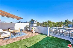 Photo of 350 South NORTON Avenue #3, Los Angeles , CA 90020 (MLS # 19502854)