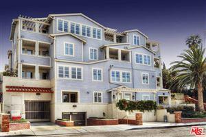 Photo of 1751 APPIAN Way #304, Santa Monica, CA 90401 (MLS # 19520854)
