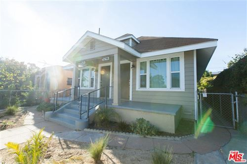 Photo of 929 MILWOOD Avenue, Venice, CA 90291 (MLS # 20544854)