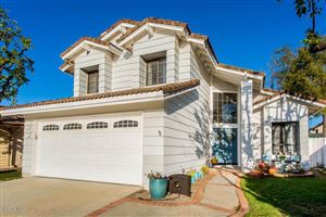 Photo of 430 LAKE BREEZE Place, Simi Valley, CA 93065 (MLS # 219002854)