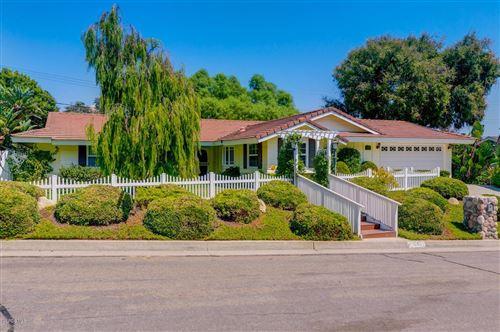 Photo of 1242 SUNNYCREST Avenue, Ventura, CA 93003 (MLS # 219013855)
