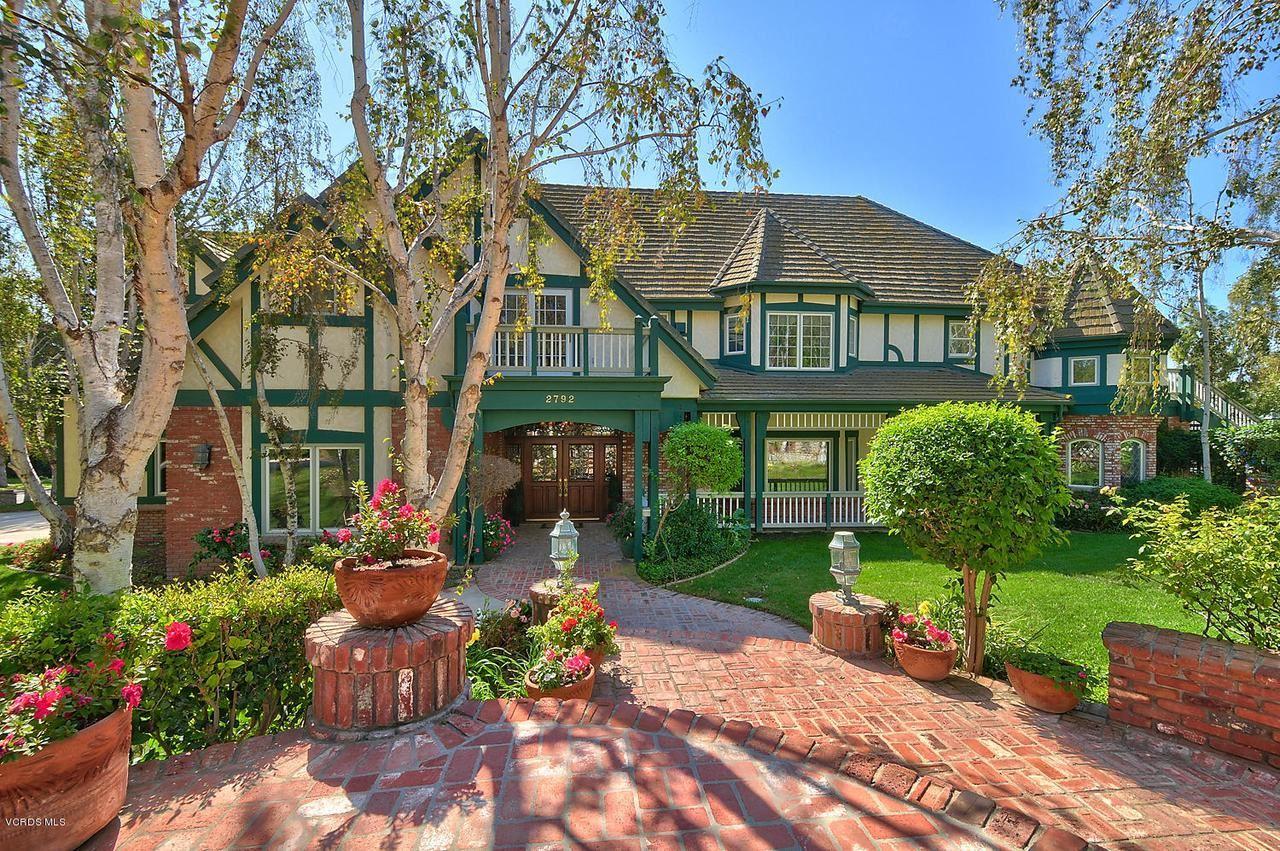 Photo for 2792 REDONDO Avenue, Camarillo, CA 93012 (MLS # 217012855)