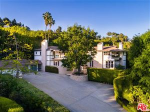 Photo of 661 DOHENY Road, Beverly Hills, CA 90210 (MLS # 17237856)