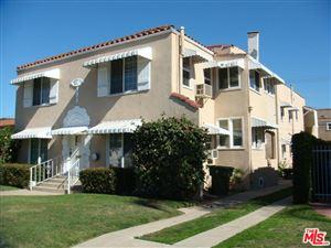 Photo of 4764 EDGEWOOD Place, Los Angeles , CA 90019 (MLS # 18322856)