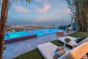 Photo of 1606 VIEWMONT Drive, Los Angeles , CA 90069 (MLS # 18332856)