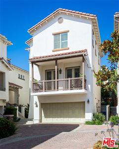 Photo of 5856 KIYOT Way, Playa Vista, CA 90094 (MLS # 19436856)