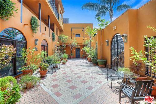 Photo of 828 North HUDSON Avenue #215, Los Angeles , CA 90038 (MLS # 19528856)