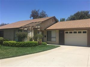 Photo of 15312 VILLAGE 15, Camarillo, CA 93012 (MLS # 218006856)