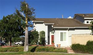 Photo of 190 SAILWIND Court, Simi Valley, CA 93065 (MLS # 218007856)