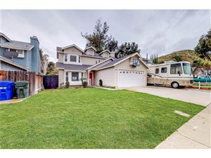 Photo of 28454 VICTORIA Road, Castaic, CA 91384 (MLS # SR18060856)