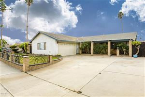 Photo of 4421 PHOENIX Drive, Oxnard, CA 93033 (MLS # 217014857)