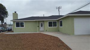 Photo of 3304 South E Street, Oxnard, CA 93033 (MLS # 218007857)