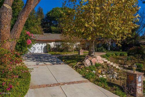 Photo of 1026 CALLE PECOS, Thousand Oaks, CA 91360 (MLS # 220001857)