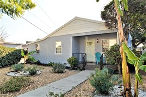 Photo of 878 MORADA Place, Altadena, CA 91001 (MLS # 818005857)