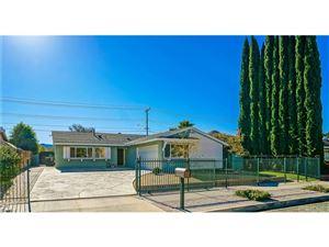 Photo of 216 HERMES Street, Simi Valley, CA 93065 (MLS # SR17273857)