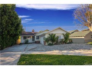 Photo of 15732 COVELLO Street, Lake Balboa, CA 91406 (MLS # SR18071857)