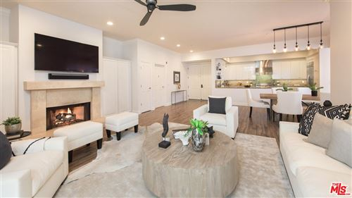 Photo of 16000 West SUNSET #203, Pacific Palisades, CA 90272 (MLS # 20562858)