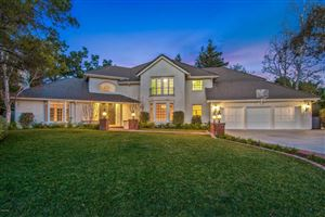Photo of 1718 SHETLAND Place, Westlake Village, CA 91362 (MLS # 218000858)