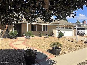Photo of 4833 ABILENE Street, Simi Valley, CA 93063 (MLS # 218001858)