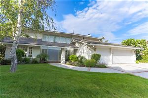 Photo of 2195 KINROSS Court, Westlake Village, CA 91361 (MLS # 218008858)