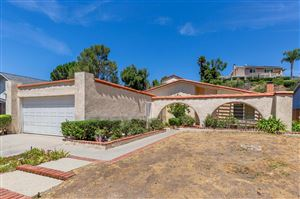 Photo of 30715 PASSAGEWAY Place, Agoura Hills, CA 91301 (MLS # 219009858)