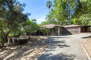 Photo of 2256 PINECREST Drive, Altadena, CA 91001 (MLS # 818004858)