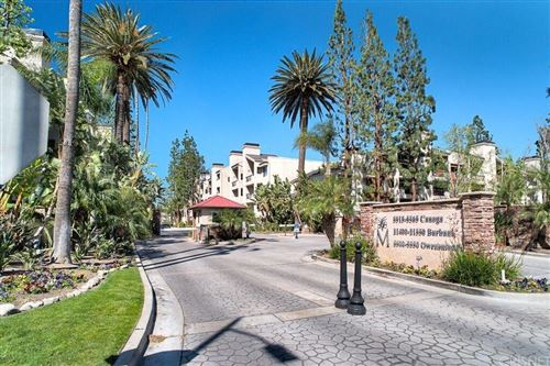 Photo of 5565 CANOGA Avenue #108, Woodland Hills, CA 91367 (MLS # SR20015858)