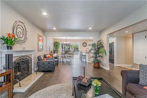 Photo of 7717 KENTLAND Avenue, West Hills, CA 91304 (MLS # SR20063858)