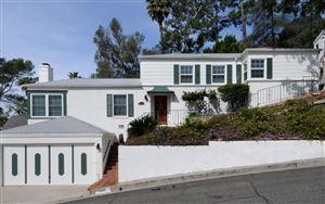Photo of 1601 PUEBLA Drive, Glendale, CA 91207 (MLS # 318000859)
