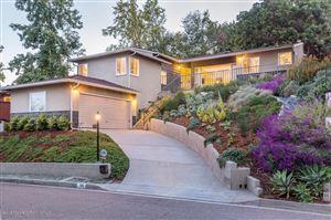 Photo of 195 MALCOLM Drive, Pasadena, CA 91105 (MLS # 819004859)